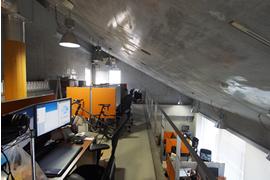 オフィス風景の写真1