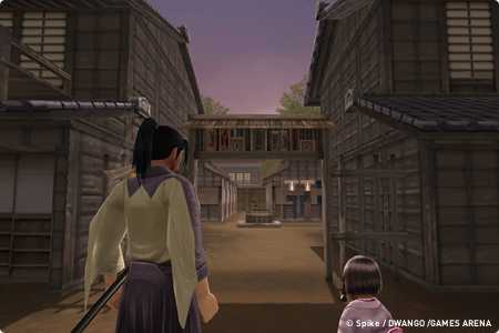 Blade Chronicle(ブレイドクロニクル)のイメージ