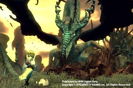 DragonNest(ドラゴンネスト)のイメージ