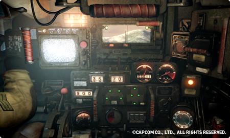 STEEL BATTALION(重鉄騎)のイメージ